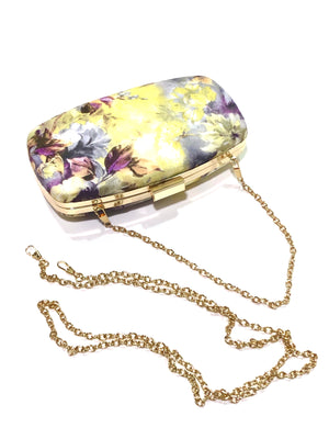 Bolso floral