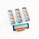 Recyclable Razor Blades | Made in UK