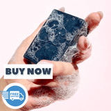 Bamboo Charcoal Soap Bar | Buy Now
