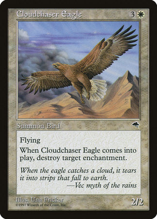 Cloudchaser Eagle [Tempest] | Ministry of Hobbies