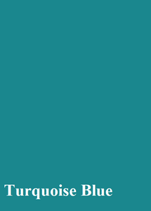 Oracal 651 – Permanent Outdoor Adhesive Vinyl - Turquoise Blue - 066