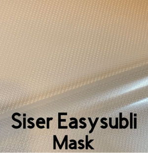 Siser Easysubli Sublimation Htv Heat Transfer Vinyl