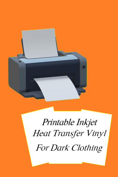 It's just a photo of Printable Heat Transfer Vinyl for Inkjet pertaining to siser