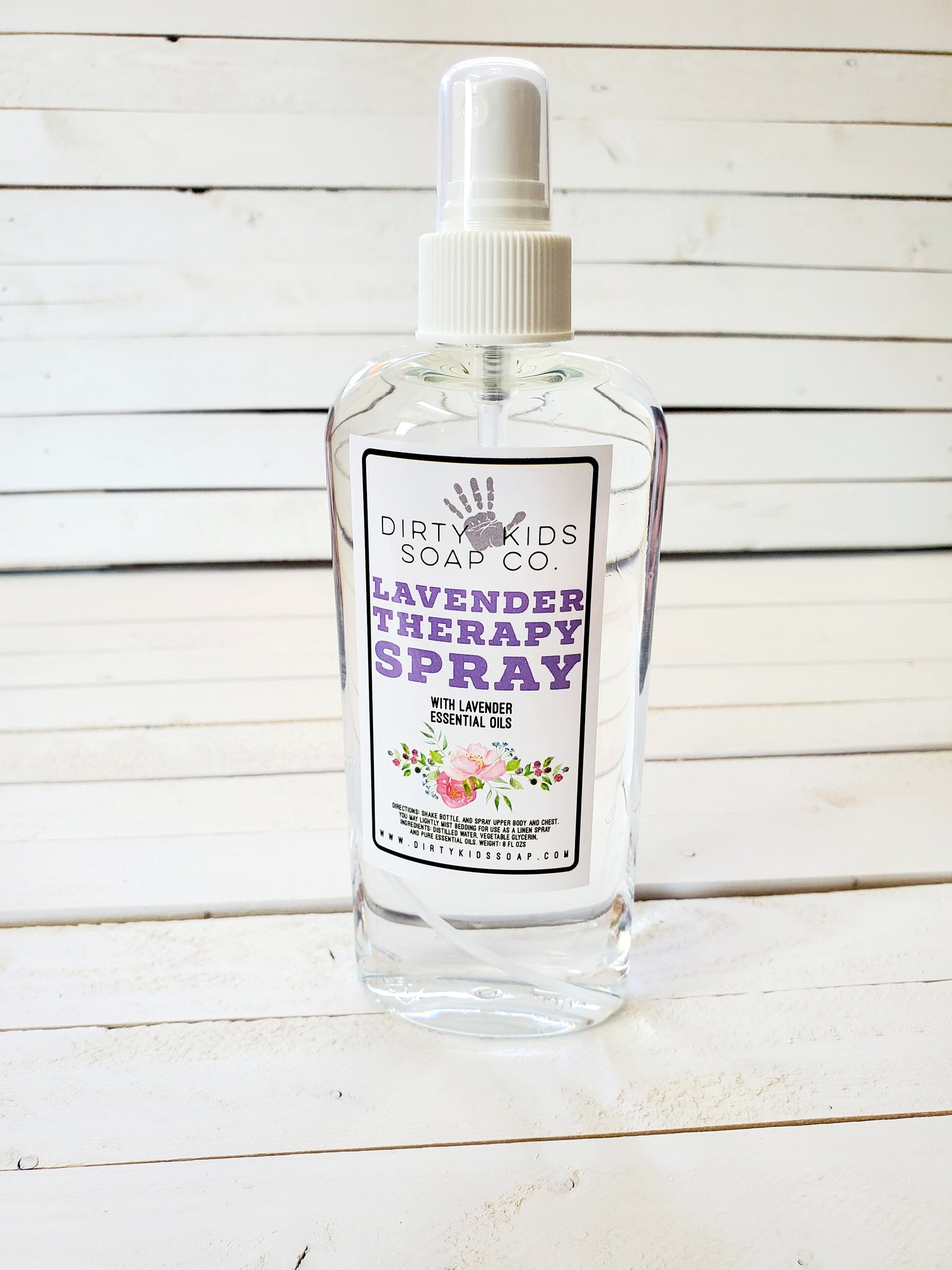 LAVENDER THERAPY SPRAY
