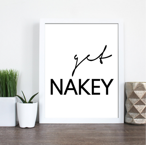 GET NAKEY FARMHOUSE PRINT