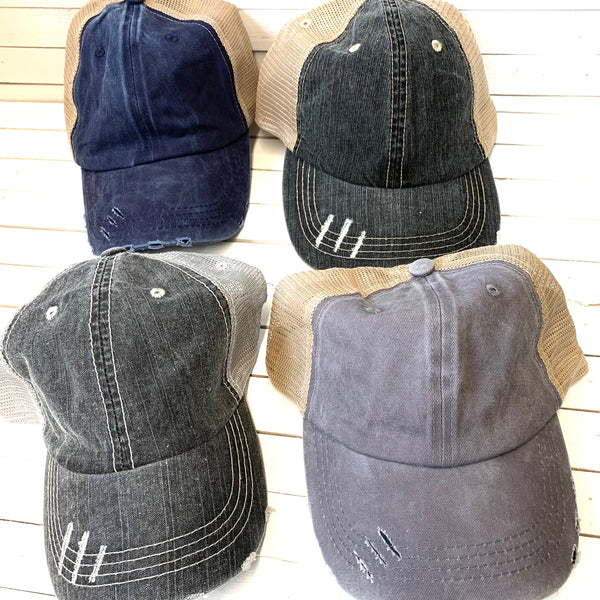 HATS (WHSL)