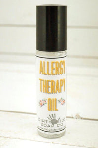 ALLERGY THERAPY ROLLER