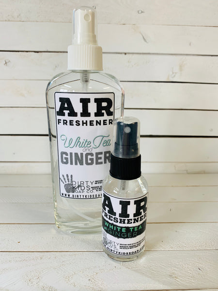 AIR FRESHENER SPRAY