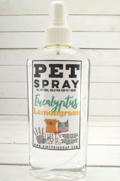 PET SPRAY