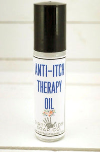 ANTI-ITCH THERAPY ROLLER