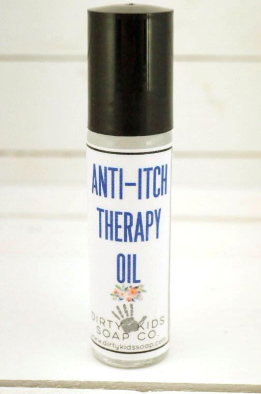 ANTI-ITCH THERAPY ROLLER (WHSL)