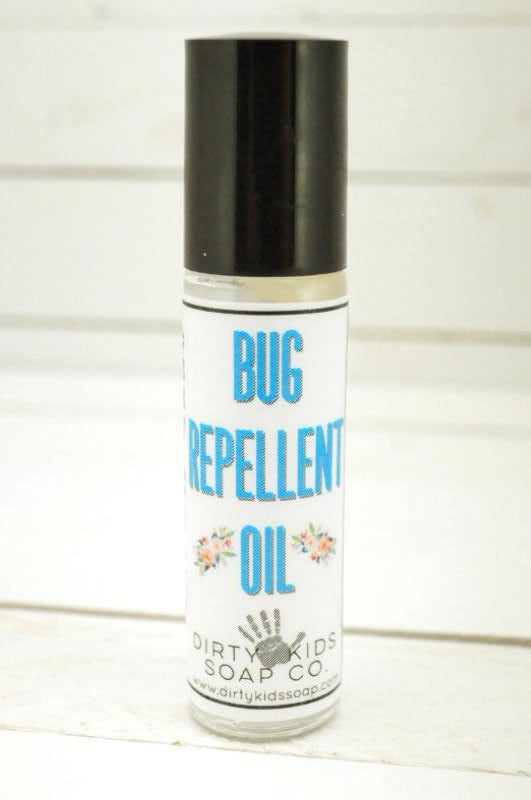 BUG REPELLENT THERAPY ROLLER (WHSL)