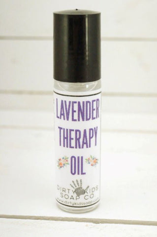 LAVENDER THERAPY ROLLER