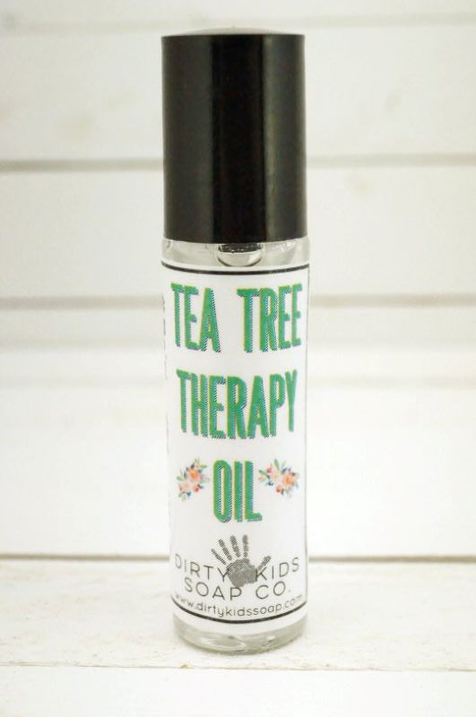 TEA TREE THERAPY ROLLER (WHSL)