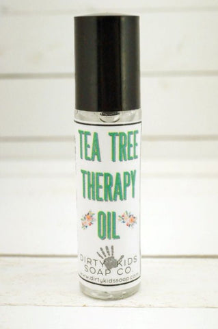 TEA TREE THERAPY ROLLER