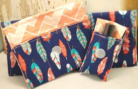 THERAPY ROLLER POUCHES