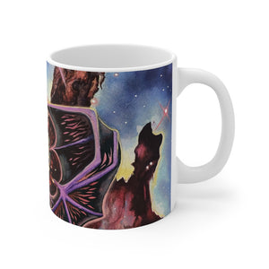 Load image into Gallery viewer, Pillars of Creation Full Wrap 11oz Mug