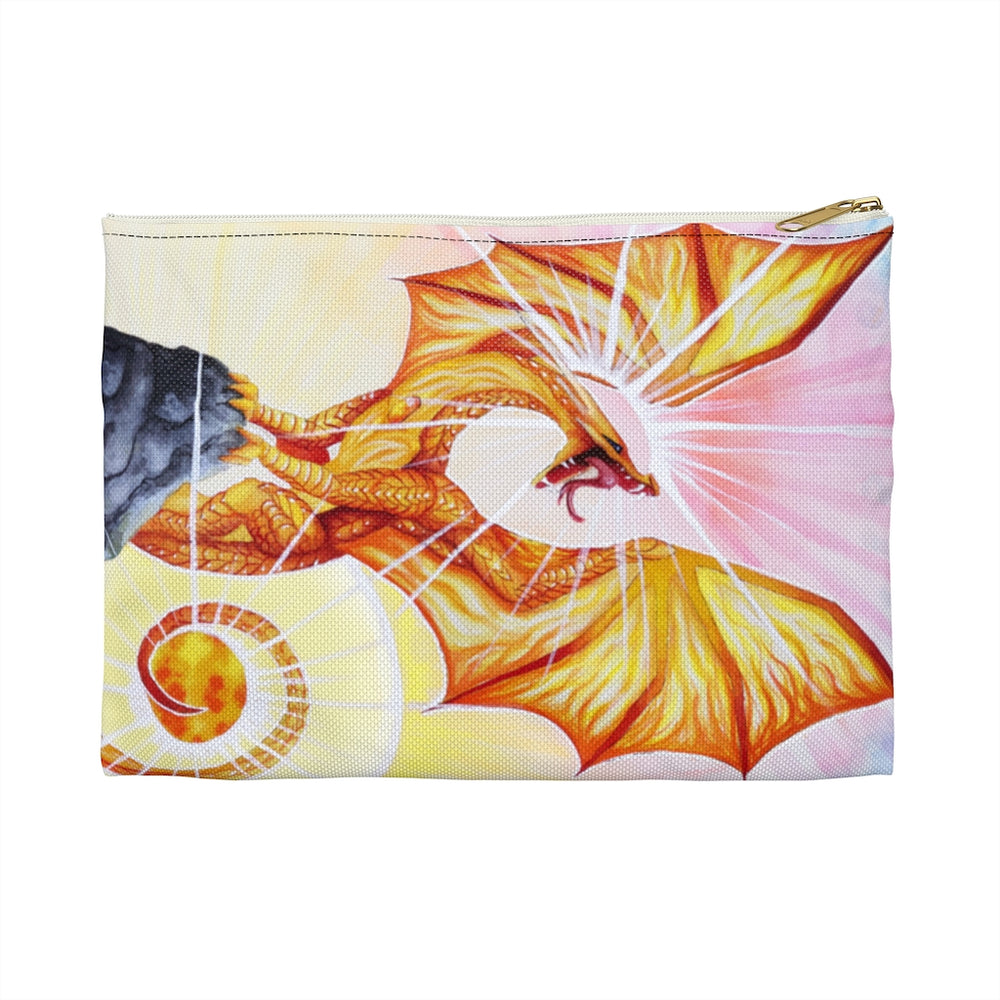 Universal Dragon Guides: Strength Dragon Accessory Pouch