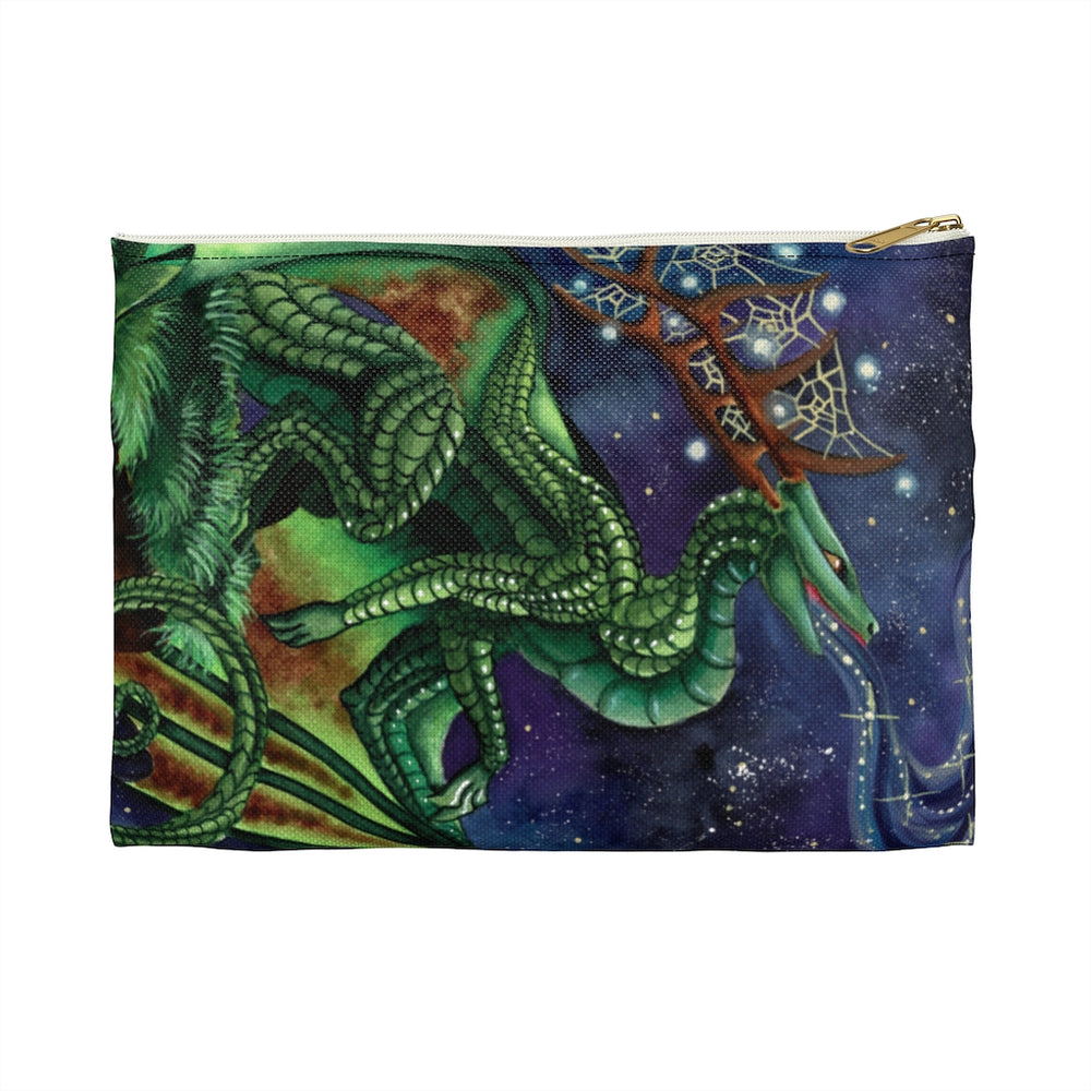 Universal Dragon Guides: Speak Your Dreams Dragon Accessory Pouch