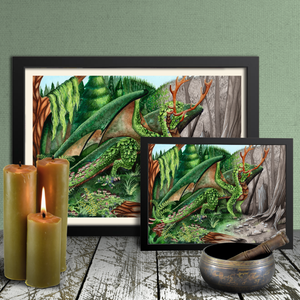 Load image into Gallery viewer, Life Anew Giclée Prints