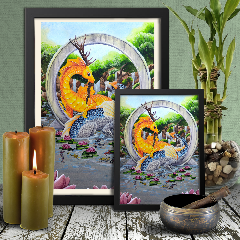 Load image into Gallery viewer, Unity Giclée Prints