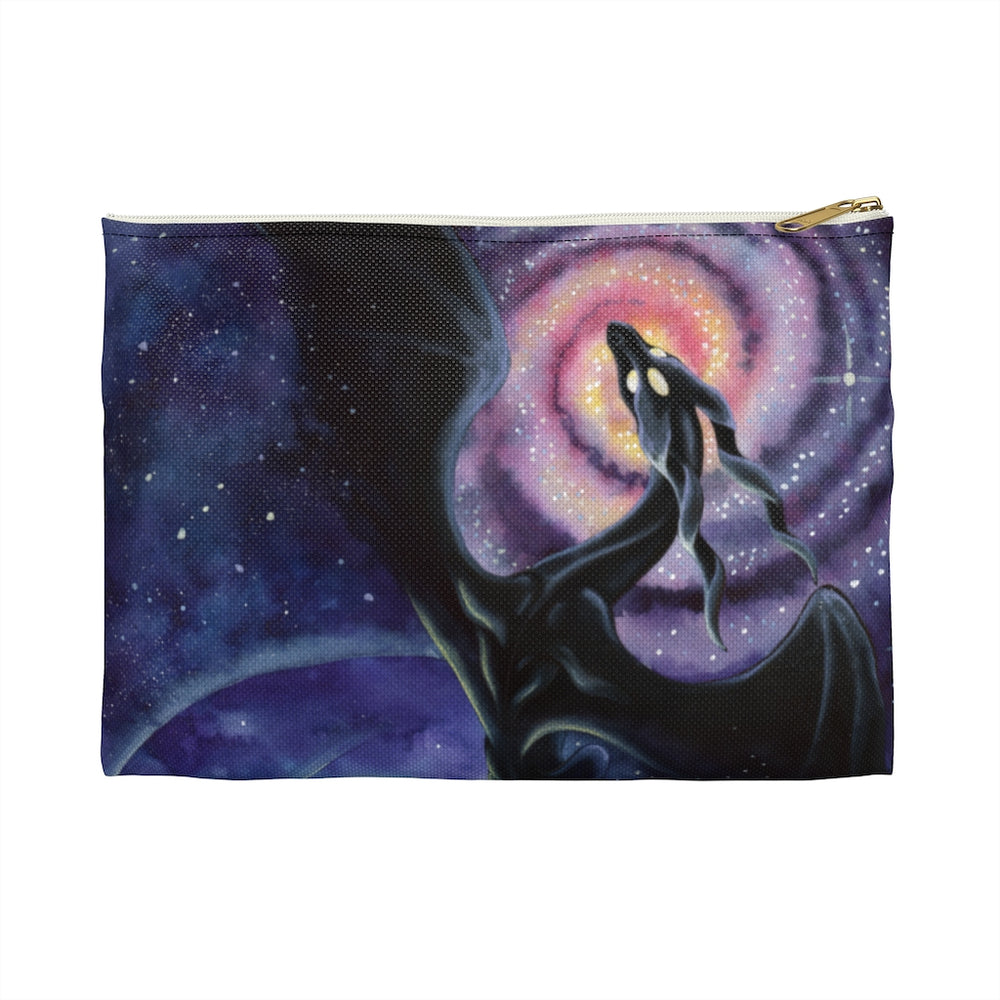 Mistress of Infinity Dragon Accessory Pouch