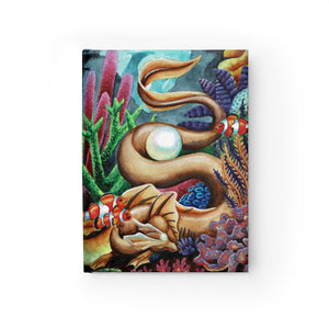 Load image into Gallery viewer, Universal Dragons Guide: Rest Unlined Journal