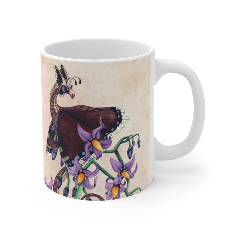 Enchanted Blossoms: Truth 11oz Mug