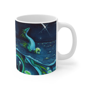 Load image into Gallery viewer, Sea of Stars 11oz Mug