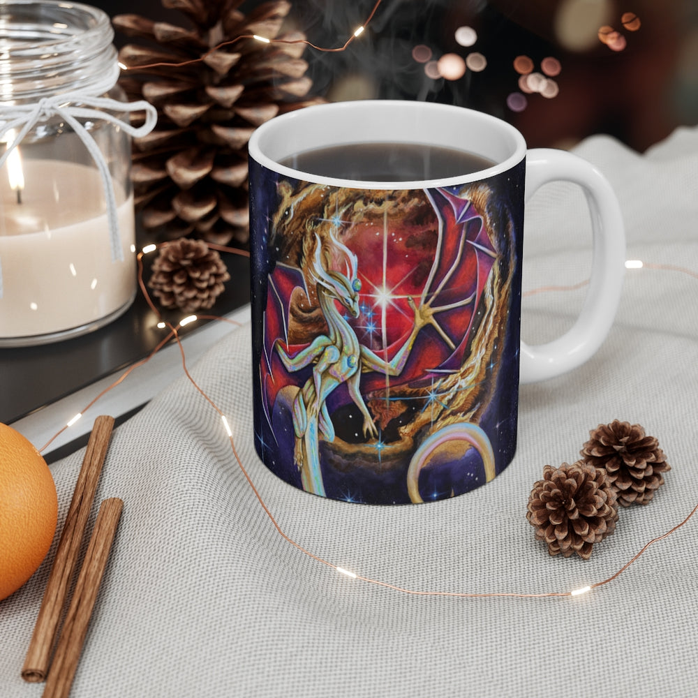 Load image into Gallery viewer, Echoes of Light 11oz Mug