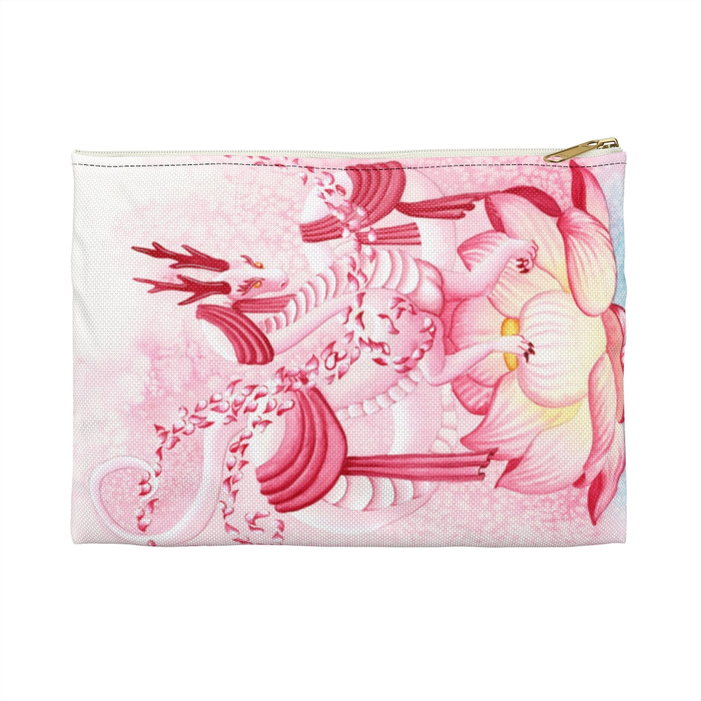 Dragon Oracle Quan Yin Dragon Accessory Pouch