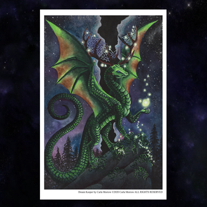 Load image into Gallery viewer, Dream Keeper Giclée Prints