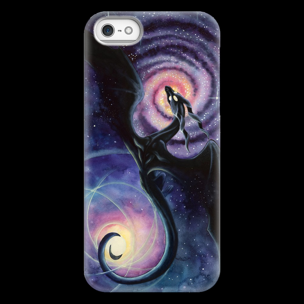 Mistress of Infinity iPhone Phone Cases