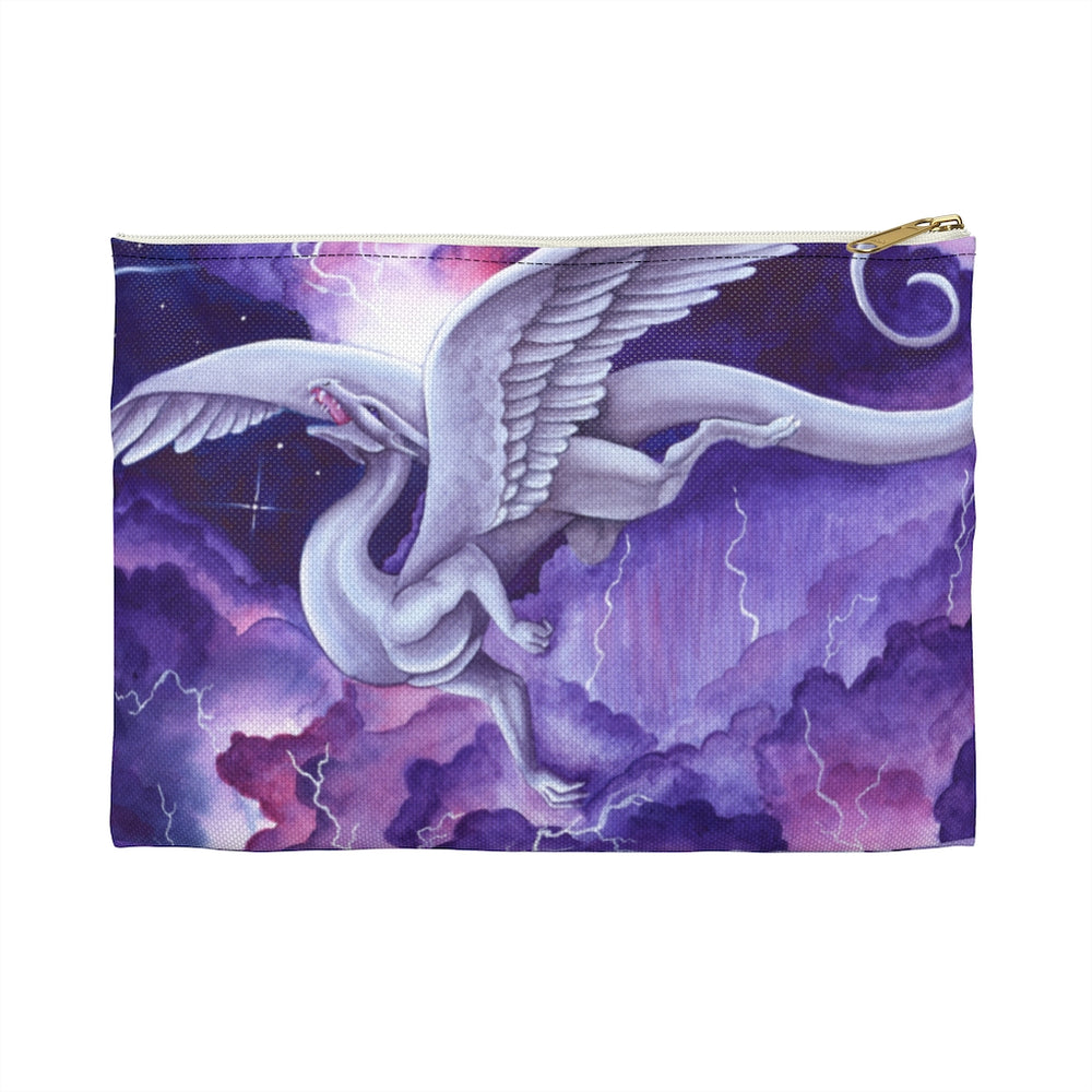 Storm Dancer Dragon Accessory Pouch