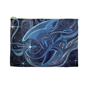 Load image into Gallery viewer, Universal Dragon Guides: Follow Guidance Dragon Accessory Pouch
