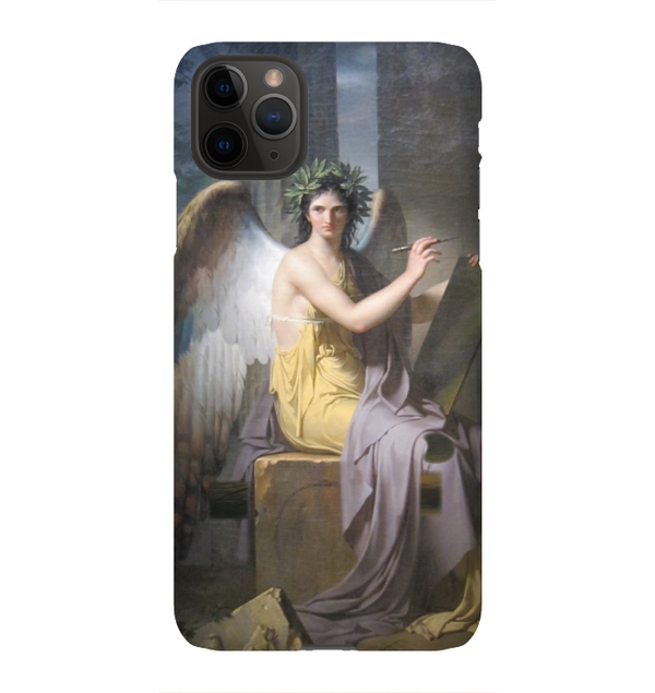 THE MUSE phone case