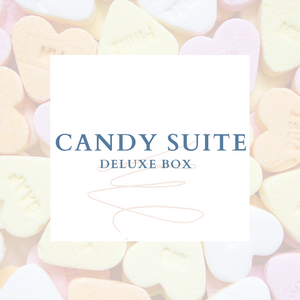 "Candy Suite-  The ""Self Love"" Deluxe Box"