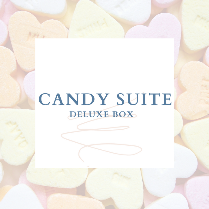 Candy Suite-  The
