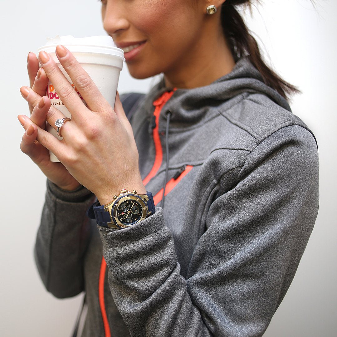 #FitnessFanatic: Ideal Jewelry For Your Workout Wear