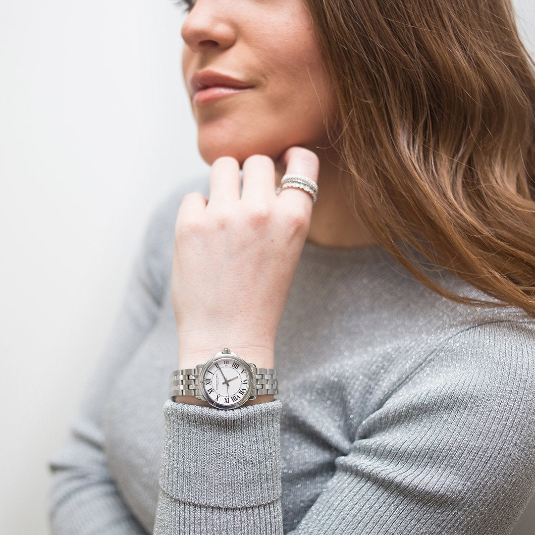 Our Top 5 Favorite Ladies Watches Under $1,500