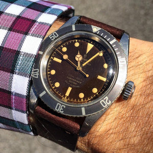 What You Should Know When Buying Vintage Watches