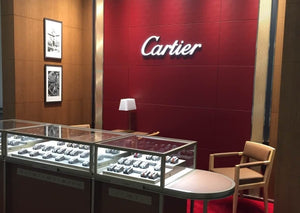 Introducing: Cartier at Long's in Nashua, New Hampshire