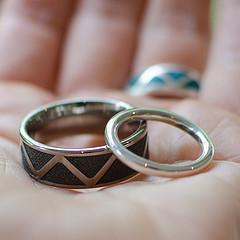 5 Things You Need To Think About Before Buying Wedding Bands