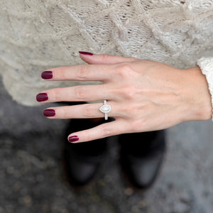 6 Ways To Find Her Ring Size Without Her Knowing