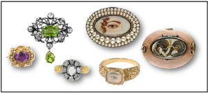 An Introduction to Pre-Owned Jewelry