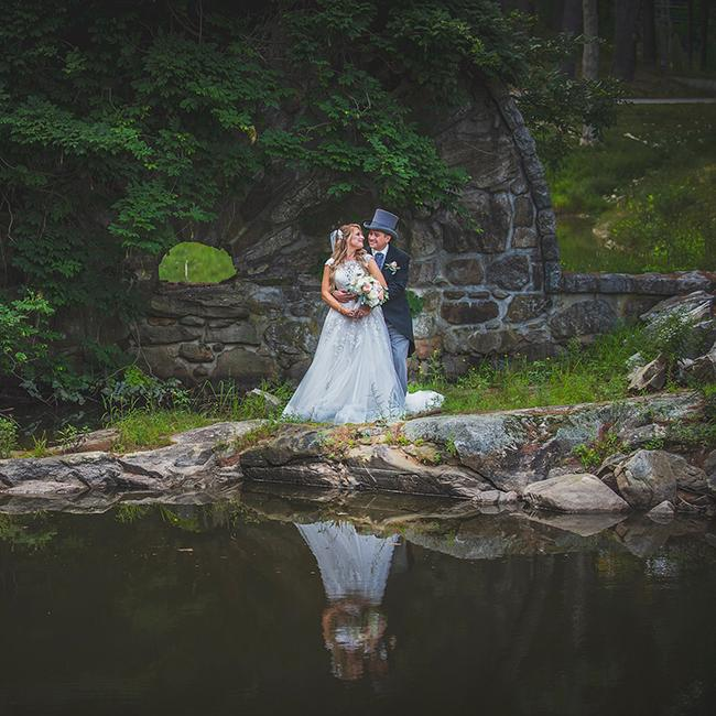 6 Breathtaking New Hampshire Wedding Venues