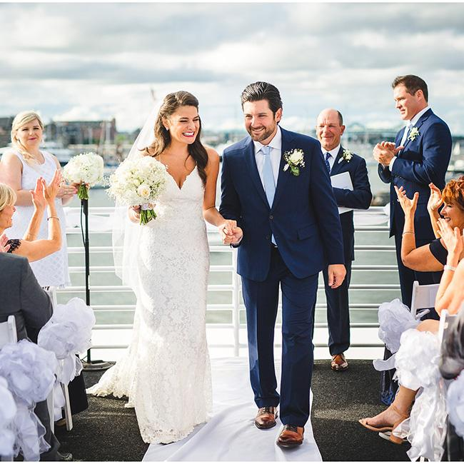 5 Unique Spots in Boston to Tie the Knot