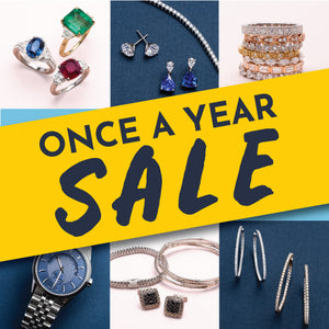 Once a Year Sale 2020