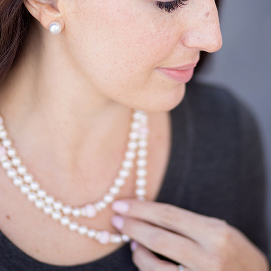 5 Legends On The Mythology Of Pearls You Didn't Know