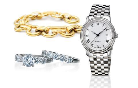 Get the Most Cash For Your Diamonds, Jewelry and Timepieces